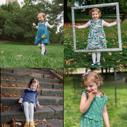 почему не все дети любят фотографироваться
