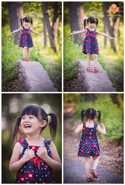как научиться красиво фотографировать детей 5