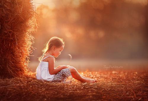 как научиться красиво фотографировать детей 4