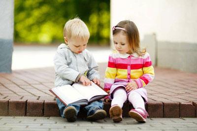 Как научить ребенка дружить со сверстниками в 5 лет