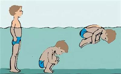 как правильно научить ребенка плавать в бассейне 5