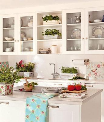как навести порядок кухне навсегда