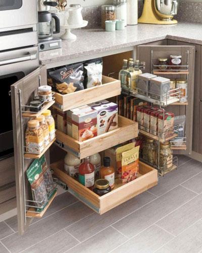 как на кухне навести идеальный порядок 2