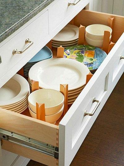 как на кухне навести идеальный порядок 3