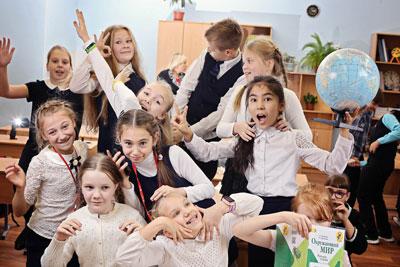 как помочь ребенку адаптироваться в школе в 1 классе советы психолога