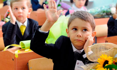 как помочь ребенку адаптироваться в новой школе