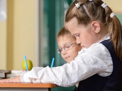 как помочь ребенку адаптироваться в школе после лета
