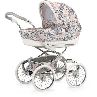 Как выбрать коляску для новорожденного осенью