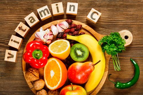 Авитаминоз по-летнему: витамин С