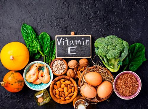 Авитаминоз по-летнему: витамин Е