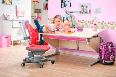 как выбрать стол для занятий ребенку 2