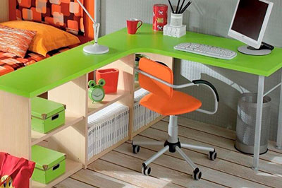 какой стол выбрать ребенку для занятий к школе 2