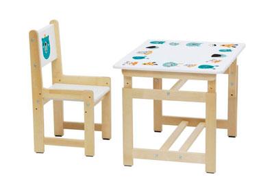 Какой стол выбрать ребенку 2 года