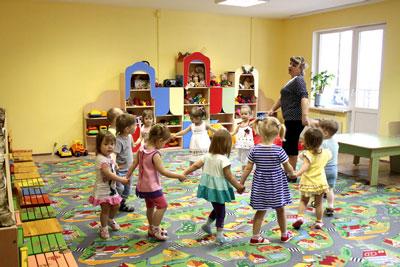 Критерии выбора частного детского сада 3