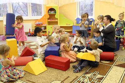 Критерии выбора частного детского сада 5