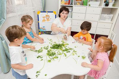 Критерии выбора частного детского сада 2