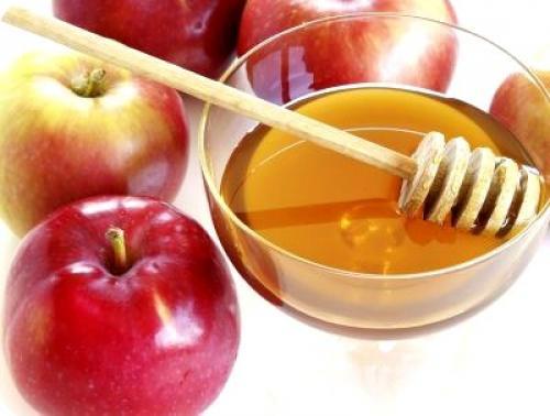 маска для сухой кожи лица с медом