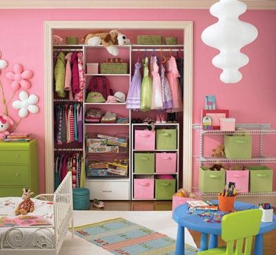 организация детской игровой комнаты