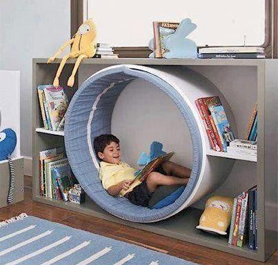 как правильно организовать детскую комнату для мальчика