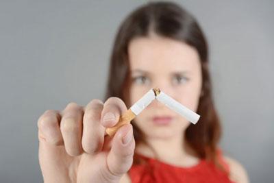 что делать если подросток начинает курить