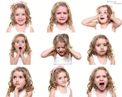 упражнения для развития эмоционального интеллекта у детей