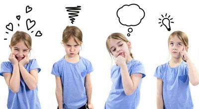методика развития эмоционального интеллекта детей