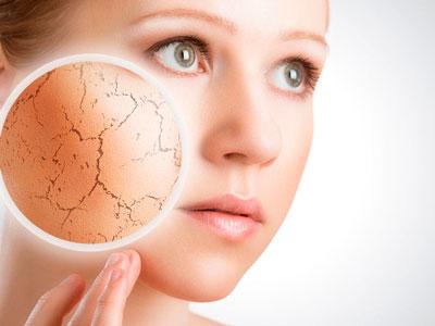 Рецепт маски для сухой кожи лица в домашних условиях