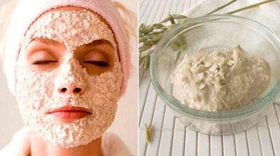 маска для сухой кожи лица в домашних условиях после 50 лет