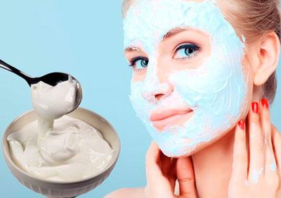 питательная маска для лица для сухой кожи в домашних условиях после 60