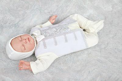 одежда для мальчика на выписку из роддома осенью 2