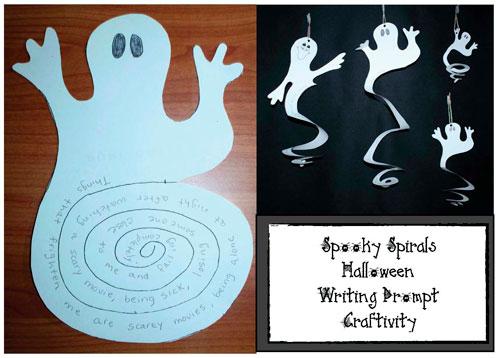 декор на Хэллоуин своими руками 7