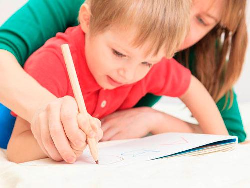 Короткие стихи про букву Д для детей 4 лет