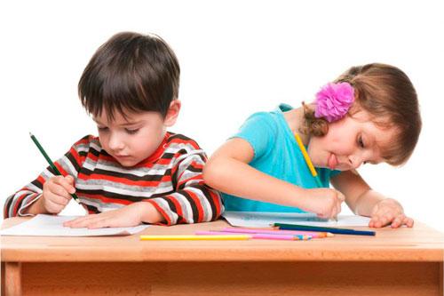 Короткие стихи про букву Д для детей 2 лет