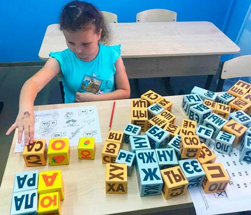 Стихи про буквы Е и Ё для детей 2-3 лет