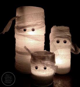 украсить дом на хэллоуин своими руками 2