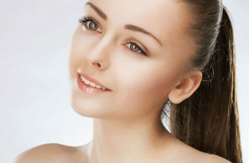 идеи макияжа на 1 сентября 15