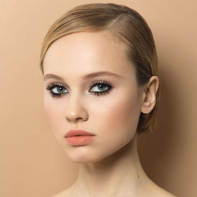 идеи макияжа на 1 сентября 9