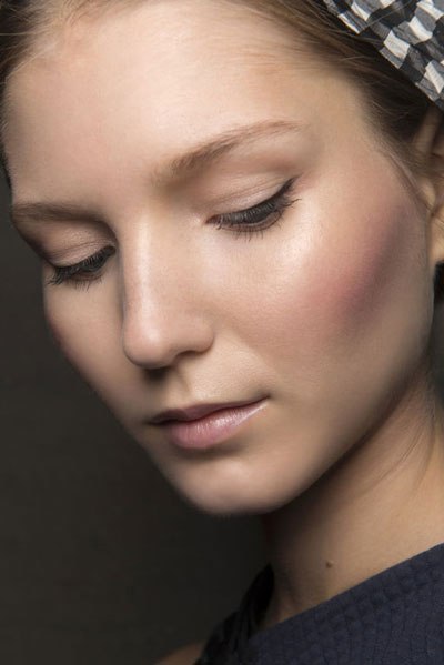 идеи макияжа на 1 сентября 7