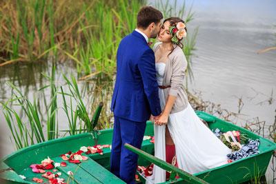 как необычно отметить годовщину свадьбы 10 лет