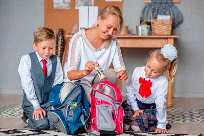 советы психолога как подготовить ребенка к школе 2