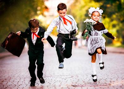 советы психолога как подготовить ребенка к школе