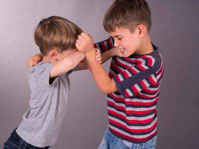 Как помочь ребенку справиться с агрессией 2