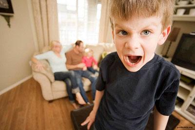 Как помочь ребенку 3 года справиться с агрессией