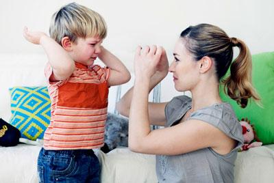 Как помочь ребенку 4 года справиться с агрессией