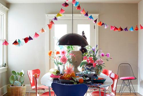 Как украсить комнату на день рождения ребенка 3 года