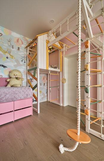 как выбрать идеальный пол для детской комнаты 4