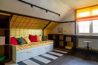как выбрать идеальный пол для детской комнаты 2