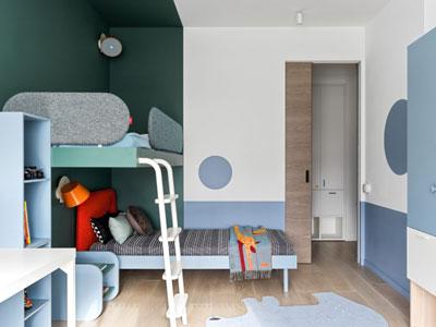 как выбрать идеальный пол для детской комнаты 3