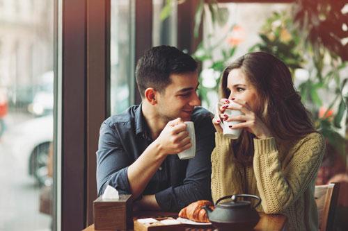 как зажечь искру в отношениях с парнем