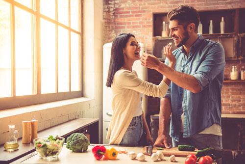 как зажечь искру в отношениях с мужем